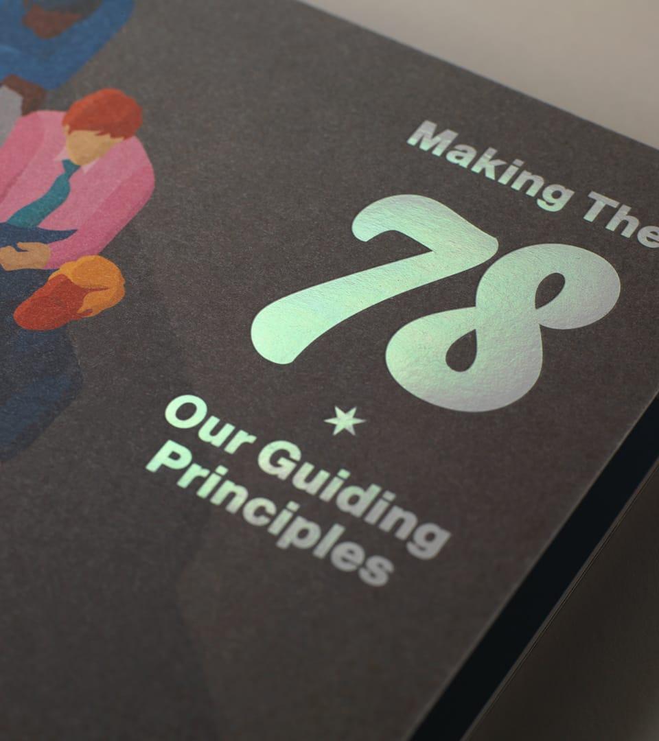 real estate branding the 78 chicago - manifesto 3