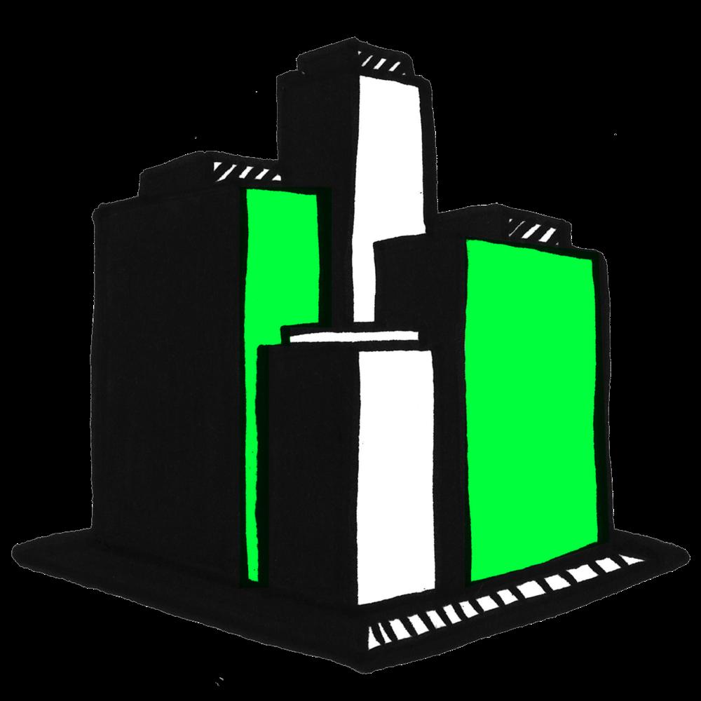 creative agency for real estate - CGI Renderings