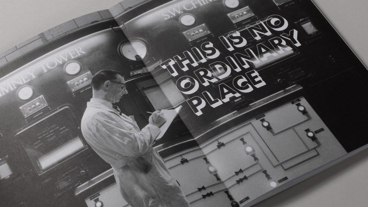 wordsearch - property branding for battersea power station london
